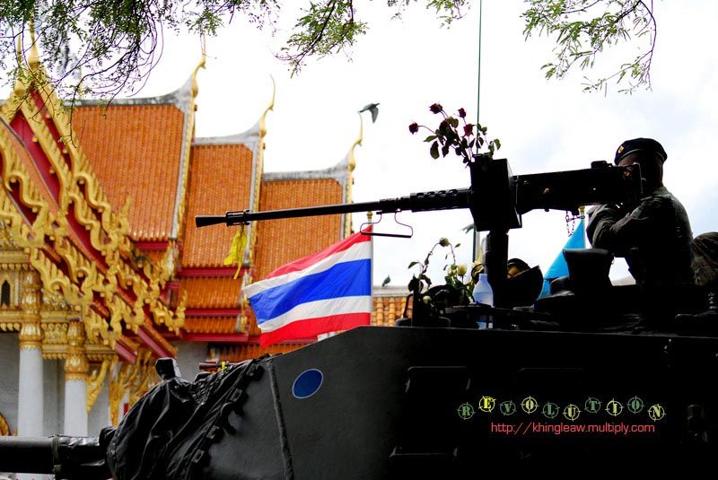 Thailand's Silk Revolution Thailand's Silk Revolution