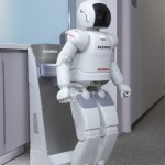 Asimo by Honda