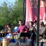 Denton Jazz Festival [Part II]