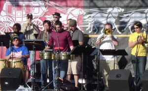 Denton Jazz Festival 2006