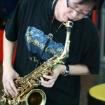 How to play Saxophone (Basic)