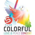 COLORFUL LOVE &amp; PEACE CONCERT