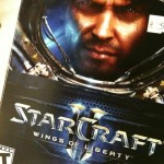 StarCraft 2: You're going in